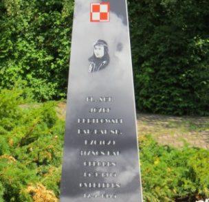 WOII Monument Abbekerk
