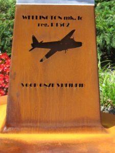 Lancaster bommenwerper